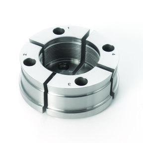 75mm Heavy Bowl and Gripper Jaws, 62322