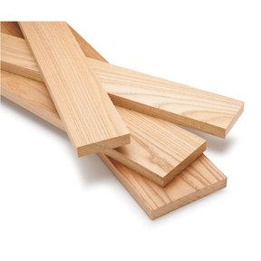 "Woodcraft Woodshop Red Elm - 3/4"" x 3"" x 36"""