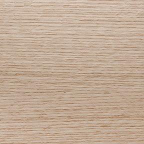 Red Oak Veneer Sheet Quarter Cut Flaky 4' x 8' 2-Ply Wood on Wood