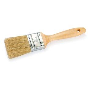 """Brush Onyx White China Bristle 2"""""""