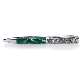 Reflector Ballpoint Pen Kit - Chrome