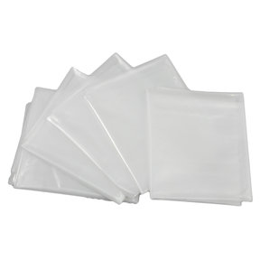 Replacement Plastic Dust Bags for 60-101, 5pk