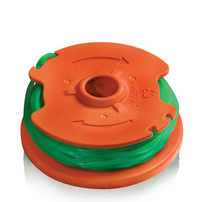 Replacement spool w/line (20 ft.), 1 pc.