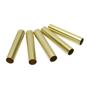Replacement Tubes for Too Chic & Zigzag Pen Kits 5-Piece