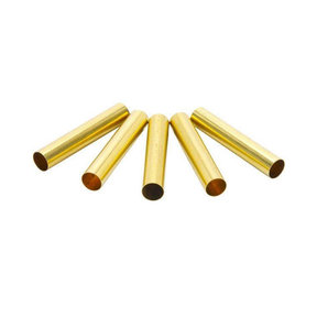 Replacement Tubes for Wall St. II Grip Pen Kits - 5 Piece