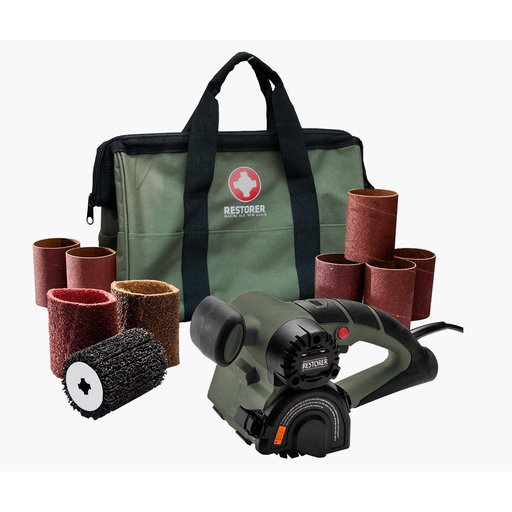 View a Larger Image of Tool Kit with Accessories & Bag