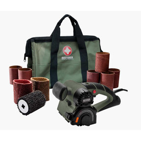 Tool Kit with Accessories & Bag