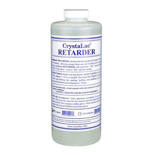 View a Larger Image of Retarder 5 Gallon Pail