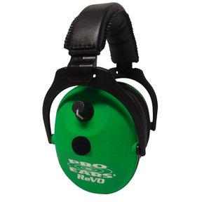 ReVO Electronic - Neon Green