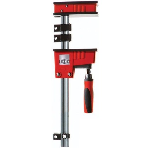 """View a Larger Image of Revo Fixed Jaw Parallel Clamp, 31"""""""