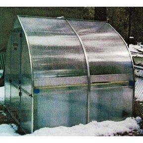 RIGA IIS Greenhouse Kit, 54 sq. ft.