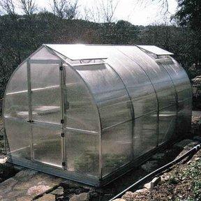 Riga IVS Greenhouse Kit, 108 sq. ft.