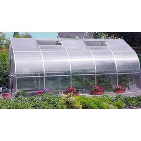 Riga V Greenhouse Kit, 165 sq. ft.