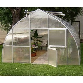 Riga XL Greenhouse Kit, 283 sq. ft.