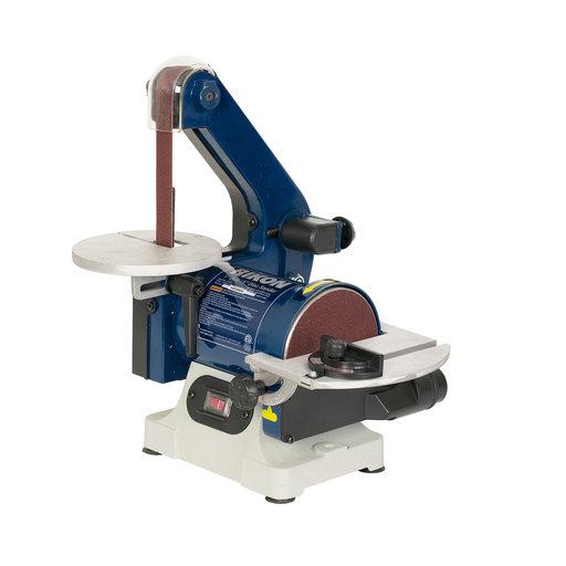"""View a Larger Image of 1"""" x 30"""" Belt, 5"""" Disc Sander Model 50-151"""