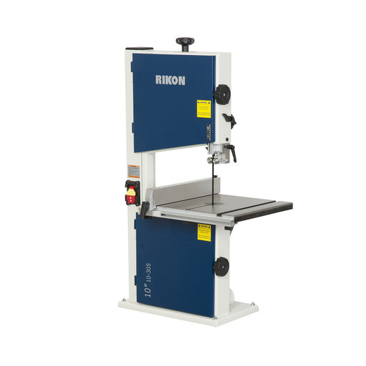 """View a Larger Image of 1/3HP 10"""" Bench Top Bandsaw"""