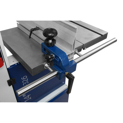 """View a Larger Image of 1-3/4HP 14"""" Deluxe Bandsaw"""