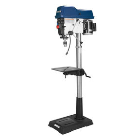 """17"""" Variable Speed 1.5HP Drill Press, 30-217"""
