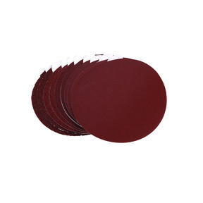 "5"" Sanding Disc with Pressure Sensitive Adhesive, MultiPack"