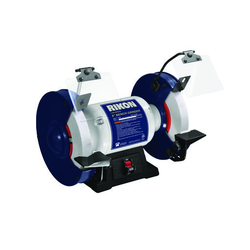 """View a Larger Image of 8"""" Slow Speed Grinder"""