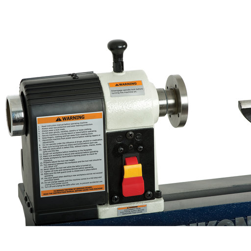 View a Larger Image of Mini Lathe Model 70-100