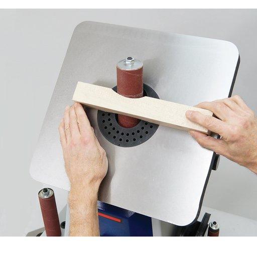 View a Larger Image of Oscillating Spindle Sander