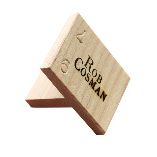 View a Larger Image of Dovetail Marker