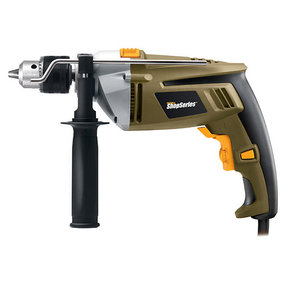 """ShopSeries RC3136, 7 Amp, 1/2"""" Hammer Drill"""