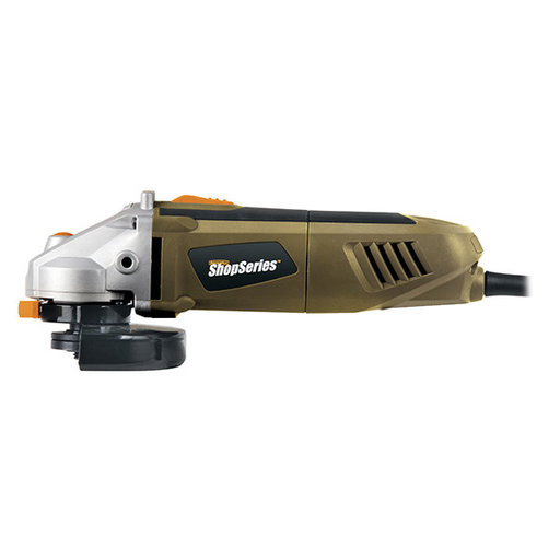 """View a Larger Image of ShopSeries RC4700, 6 Amp, 4-1/2"""" Angle Grinder"""