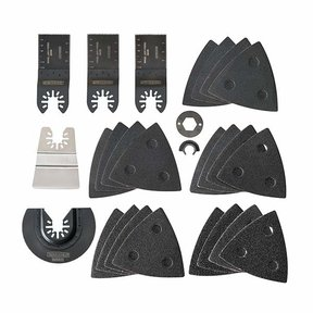 Sonicrafter Universal Fit 27-Piece Accessory Kit