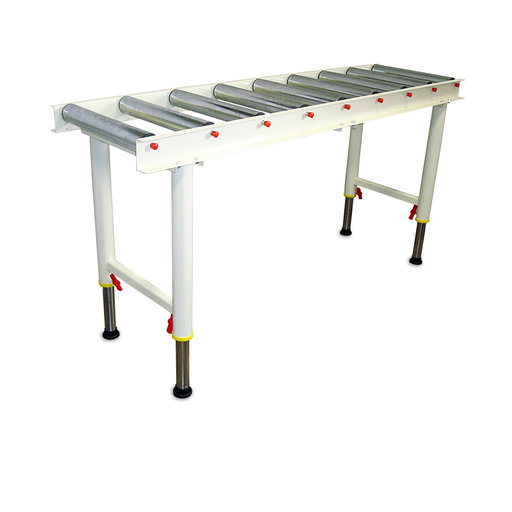 View a Larger Image of Roller Stand 9 Rollers