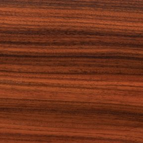 """Rosewood, Bolivian 2"""" x 2"""" x 6"""" Dimensioned Wood Turning Stock"""