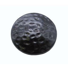 """Round 1-3/4"""" Clavo Decorative Nail, 4-Pack, Oil Rubbed Bronze"""
