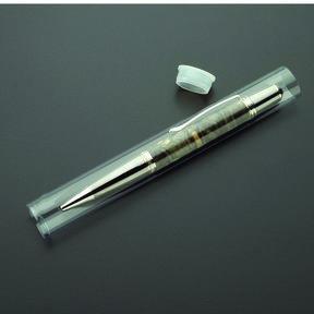 Round Pen Tube Case 10-Piece