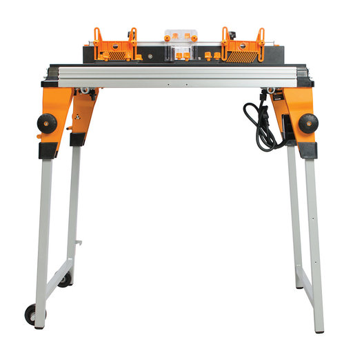 View a Larger Image of Router Table Module