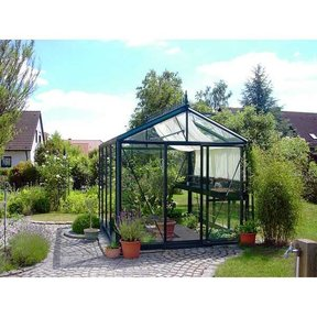Royal Victorian VI 23 Greenhouse Kit