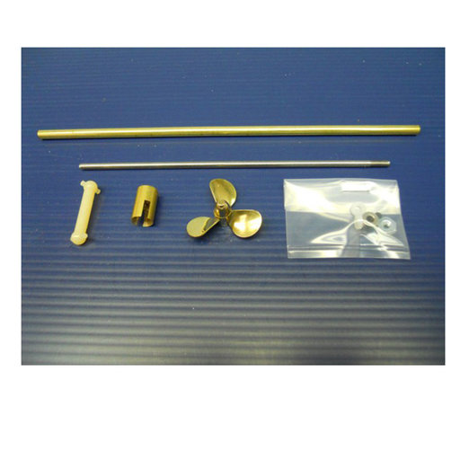 """View a Larger Image of USCG 36500 36"""" Motor Lifeboat, Running Hardware Kit 1258"""