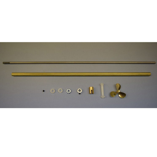 View a Larger Image of Winter Harbor Lobster Boat, Running Hardware Kit 1274