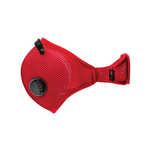 View a Larger Image of Dust Mask 2.0 Red (L)