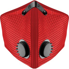 Dust Mask 2.0 Red (XL)