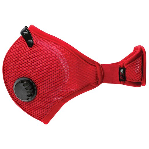 View a Larger Image of Dust Mask 2.0 Red (XL)