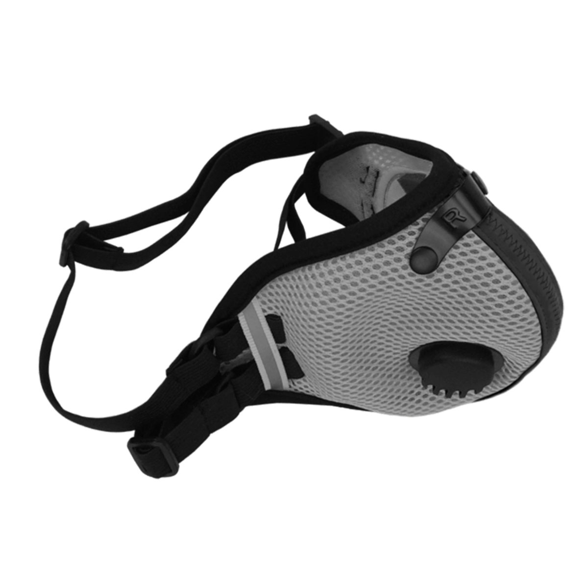 View a Larger Image of Dust Mask 2.5(L) Grey