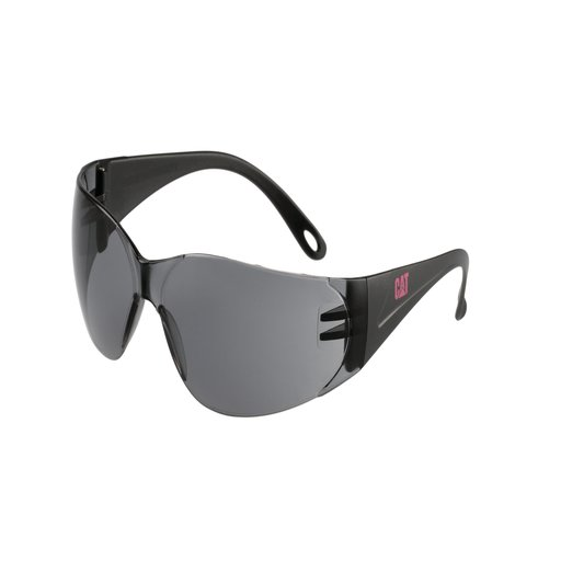 View a Larger Image of Safety Glasses Jet Smoke