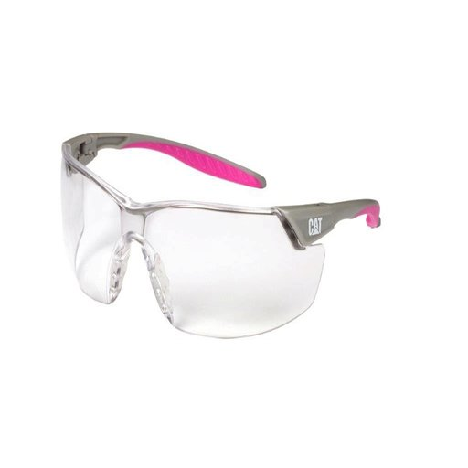 View a Larger Image of Safety Glasses Rebel Clear