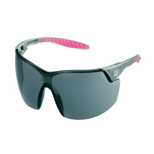 View a Larger Image of Safety Glasses Rebel Smoke