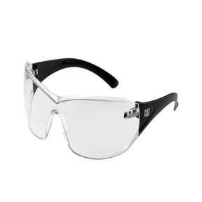 Safety Glasses Shield Clear