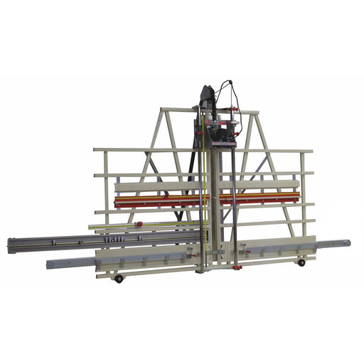 View a Larger Image of Safety Speed 3400 Vertical Panel Router