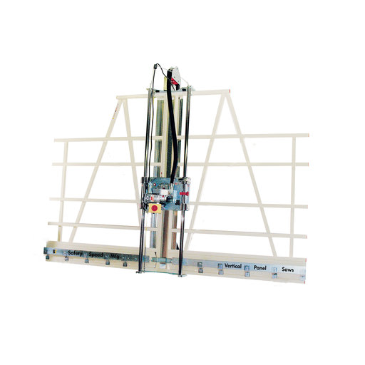 """View a Larger Image of 6400 Panel Saw - 64"""" Crosscut"""