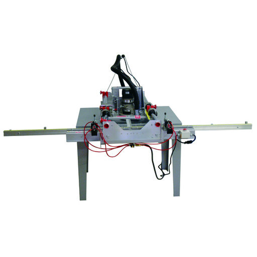 View a Larger Image of Safety Speed TR2 Horizontal Table Router