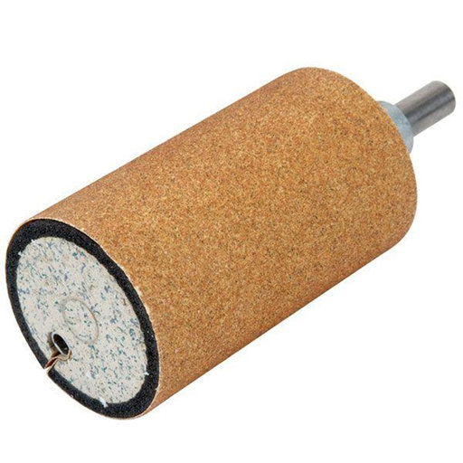 """View a Larger Image of 3"""" x 3"""" x 1/2"""" Sanding Drum"""